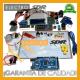 kit starter iniciación Mega 2560