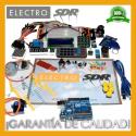 Kit Starter Iniciación arduino UNO R3