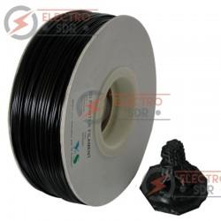 Filamento ABS 1,75 mm NEGRO