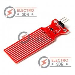 Sensor Nivel de Agua para arduino uno, mega, electronica