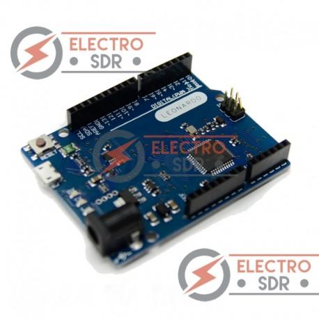 Leonardo R3 compatible con cable USB