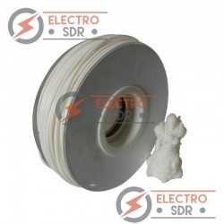 Filamento ABS 3 mm BLANCO