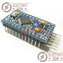 Pro Mini Atmega328P 5v/16Mhz compatible 100% arduino