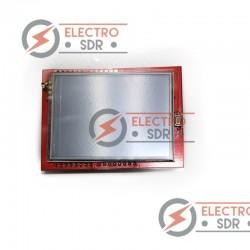 """Pantalla Tactil LCD TFT 2.4"""" para Arduino UNO R3, MEGA ..."""