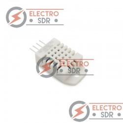 Sensor de temperatura y humedad DHT22 para arduino y compatibles DHT-22