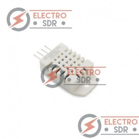 Sensor DHT22 para arduino y compatibles DHT-22