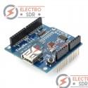Shield ADK USB Host para arduino uno, mega android ADK