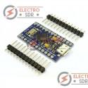 Pro Micro ATmega32u4 5v/16Mhz compatible con Arduino