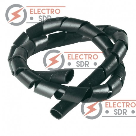 Espiral Protege Cables 8 mm / Cable Protector / Wrapping Band