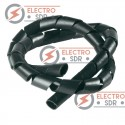 Espiral Protege Cables (8 mm 1 m) / Cable Protector / Wrapping Band