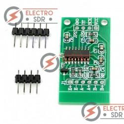 Módulo Conversor Analógico/Digital de 24 Bits HX711 / CAD / ADC