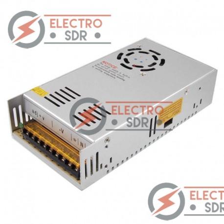 Fuente de alimentación PSU 30A 12v DC 360W 110/240v AC impresora 3D reprap