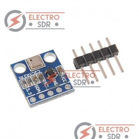 Módulo BMP180 sensor barometrico y temperatura para Arduino, PIC...