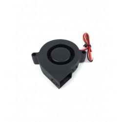 Ventilador de capa 12v para impresora 3D