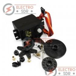 Servo TowerPro SG-5010 para microcontroladores arduino y compatibles / SG5010