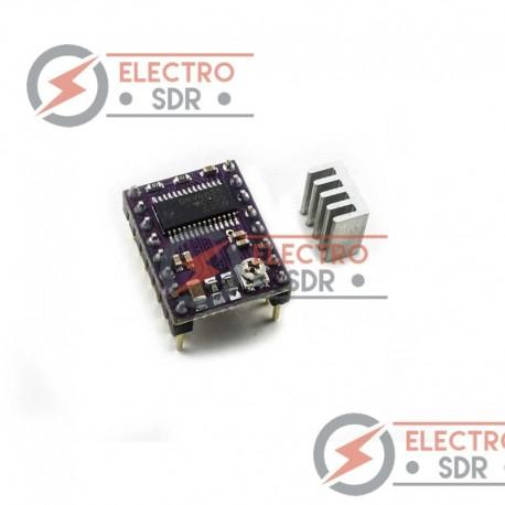 Stepper Driver DRV8825 - Pololu - para impresora 3d, cnc, etc