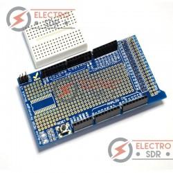 Mega Prototype Shield V3 / Shield Prototipado para Arduino MEGA