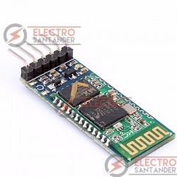 Módulo Bluetooth HC-05 Maestro - Esclavo compatible con Arduino