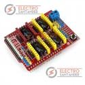 CNC Shield V3 para Arduino