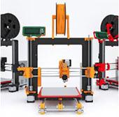 Componentes impresoras 3D
